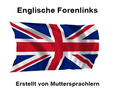 Backlinks aus englischsprachigen Foren kaufen