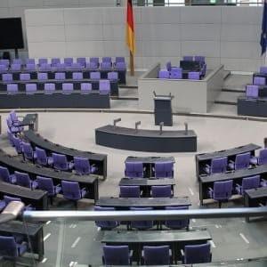 Deutsche Forenliste: Politik