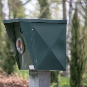 Deutsche Forenliste: Radarfallen